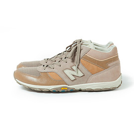 "nonnative × new balance - MNL710 ""DUNE"""
