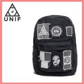 UNIF - PATCHES BACKPACK