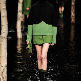 Hunter Original - FALL 2014 READY-TO-WEAR