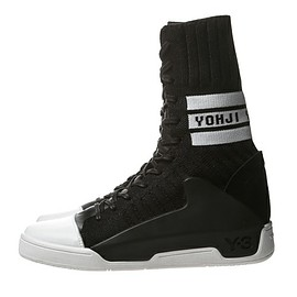 Y-3 - Y-3 HAYWORTH GUARD KNIT