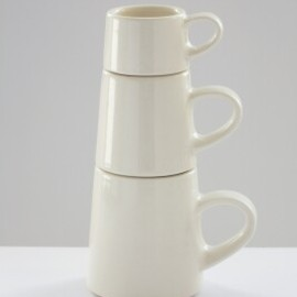 Billy Lloyd - Stacking Mugs
