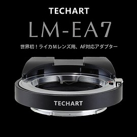 TECHART - LM-EA7