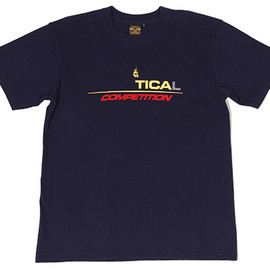 BBP - Tical Competition Tee
