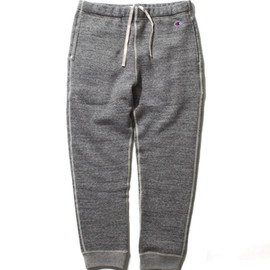 champion×nanamica - 4/5 Sweat Pants