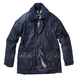 Barbour - BEDALE ビデイル