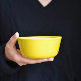 Do - Original Bowl/ Yellow