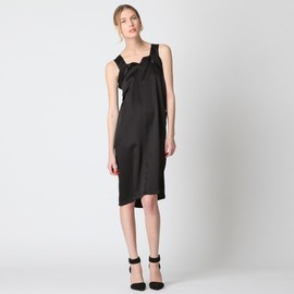 Maison Martin Margiela 1 - 2-WAY DRESS BLACK