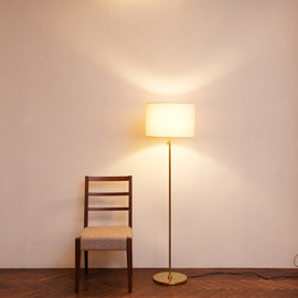 STANDARD TRADE - OREfl-01A / FLOOR LAMP