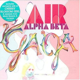 Air - Alpha Beta Gaga