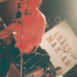 crack the marian - Viva la Scandal Party ~09's Teddy Boys~ Live at Shibuya O-West [DVD]