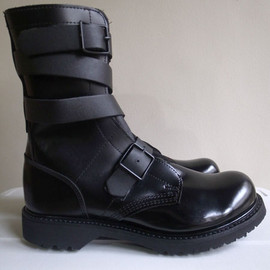 us military - tanker boot