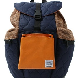 CARVEN - BACK PACK