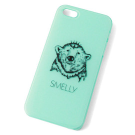 SMELLY - iPhone5ケース