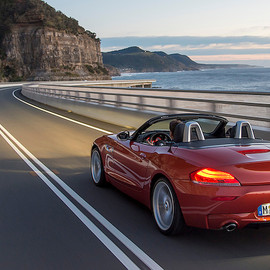 BMW - BMW Z4 sDrive35is