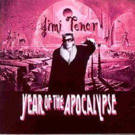 jimi tenor - Year of the Apocalypse