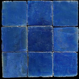 タイル - Handmade Moroccan tiles - straight from my tile dreams!