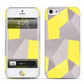 Lab.C - +D Case iPhone 5 [JU-01]