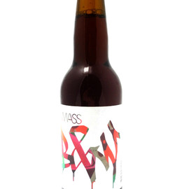 mikkeller - amass red