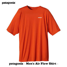 Patagonia - Men's Air Flow Shirt