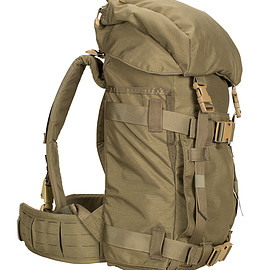 FirstSpear™ - Field Ruck - Ranger Green