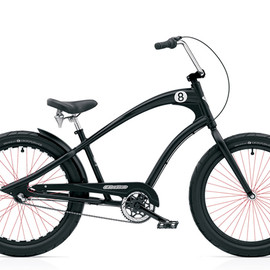 Electra - Cruiser Straight Eight 3i Bike by Electra Bicycle Company | 1 colors