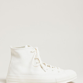 CONVERSE - Converse x Maison Martin Margiela Unisex CT 1970 High Top Navy Body Sneakers
