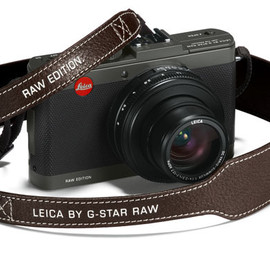 Leica - D-LUX6 G-STAR RAW EDITION