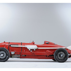 Bentley - 1929 4.5-Liter Supercharged Single-Seat Prototype