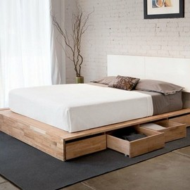 Mash Studios  - LAX Bed with Storage