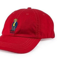 RALPH LAUREN - NWT-POLO-RALPH-LAUREN-MEN-BIG-PONY-HAT-BASEBALL-CAP-ADJUSTABLE-ONE-SIZE