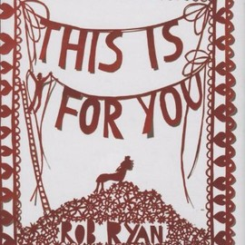 Rob Ryan - This Is for You