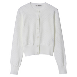 Acne - Fran Nylon Main SS13 Knit