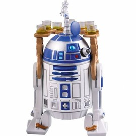 MEDICOM TOY - KUBRICK STAR WARS(TM) DX SERIES 1(オープンタイプ)全6種セット