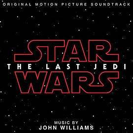John Williams - Star Wars: The Last Jedi: Original Motion Picture Soundtrack