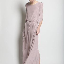 Acne - marnay dress