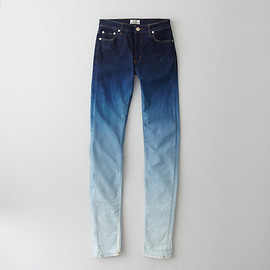 Acne - FLEX S DEGRADE JEAN