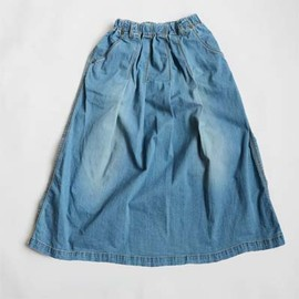 Basco - Denim skirt