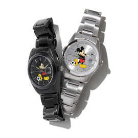 SOPHNET. - Disney x SOPHNET. Mickey Mouse Watch