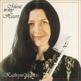 Kathryn Moses - Music in my Heart/Kathryn Moses