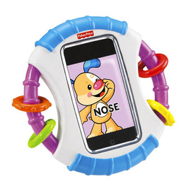 Fisher Price - Laugh & Learn™ Apptivity™ Case for iPhone® & iPod® devices
