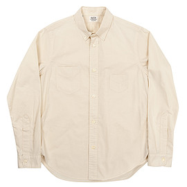 Workers - Classic BD Shirt, White