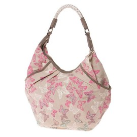 Accessorize - AB Bonbon Butterfly Handle Bag