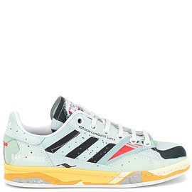 Raf Simons, adidas - adidas by Raf Simons Torsion Stan Smith sneakers