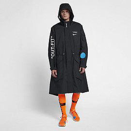 NIKE, Off-White - Jacket