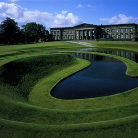 Scottish National Gallery of Modern Art - Landform Ueda