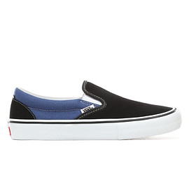 VANS, Anti Hero - Vans X Anti Hero Slip On Pro