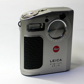 Leica - digilux zoom