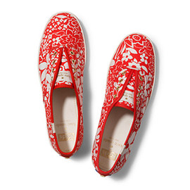 Keds  Keds x kate spade new york - Champion Laceless