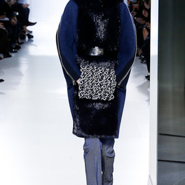 Balenciaga - FALL 2014 READY-TO-WEAR