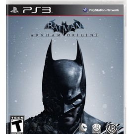 Warner Bros - Batman: Arkham Origins
